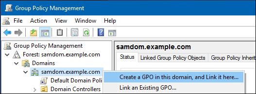 Roaming Windows User Profiles - SambaWiki